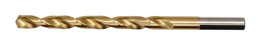 Mayer-1/4 in. Thunderbolt® Titanium Coated Drill Bit-1