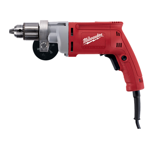 Mayer-1/2 in. 8 A Magnum® Drill 850 RPM-1