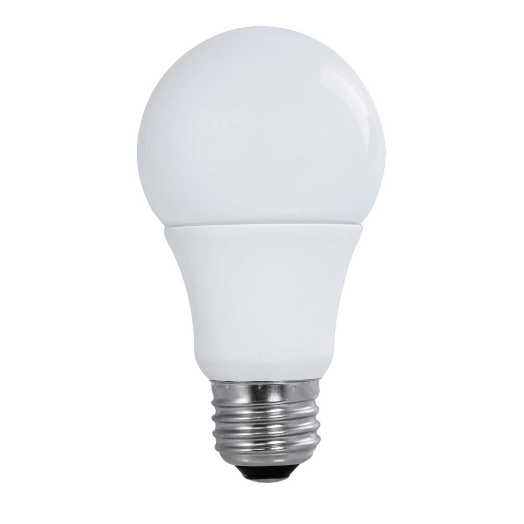 10A19/LED/3000K/120V/4PK S9589