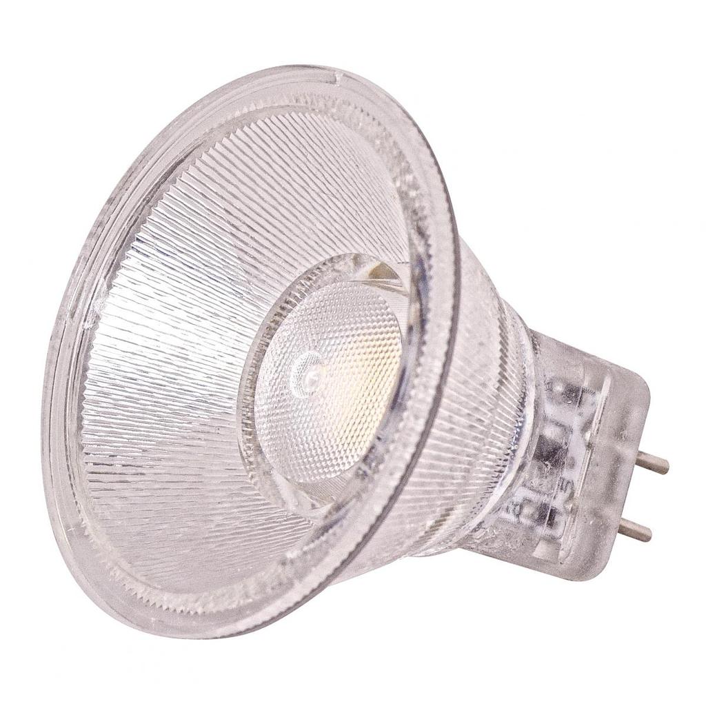 SATCO 1.6MR11/LED/40'/3000K/12V S9550