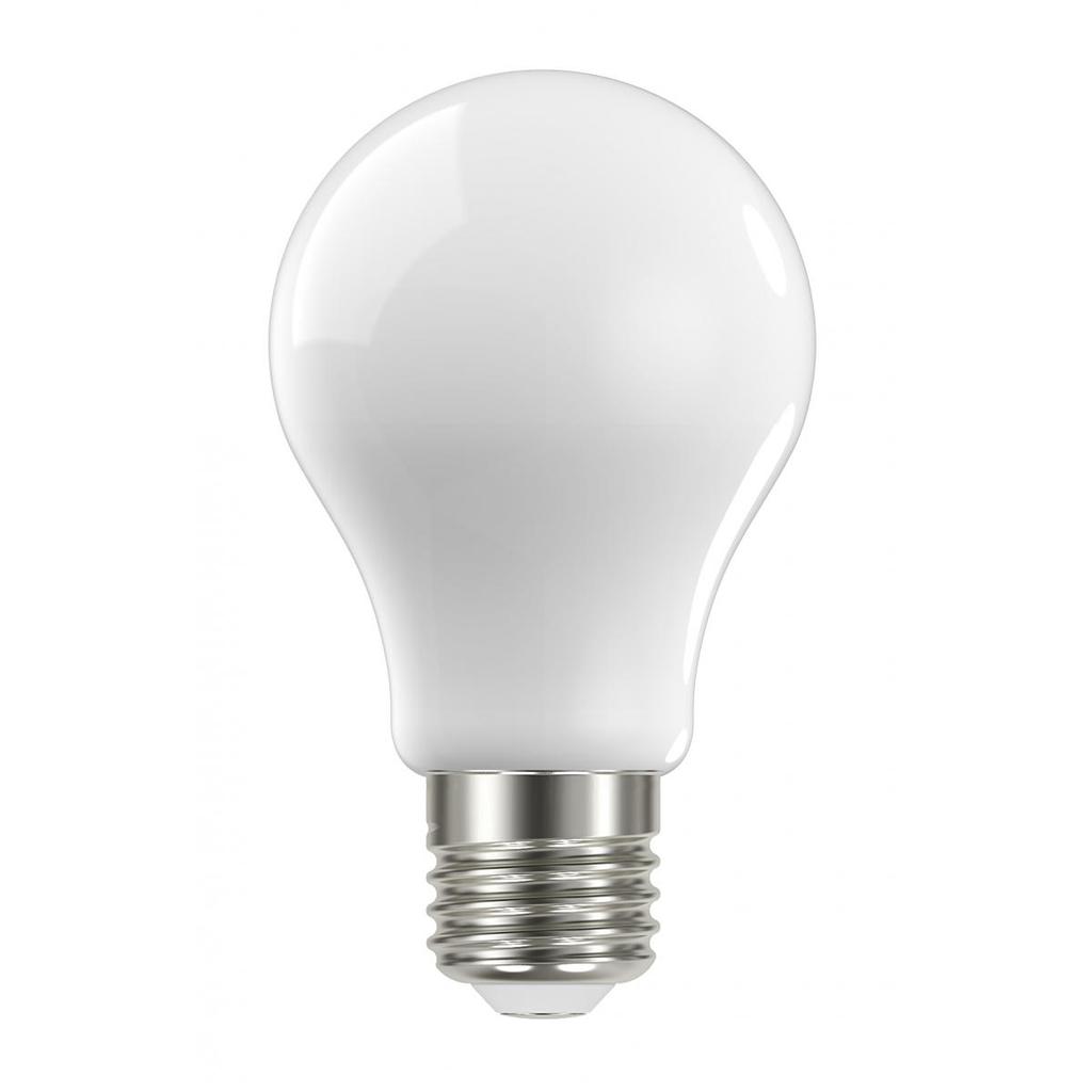 SAT S11501 9W A19 LED; FROSTED;MEDIUM BASE; 3000K; 120V