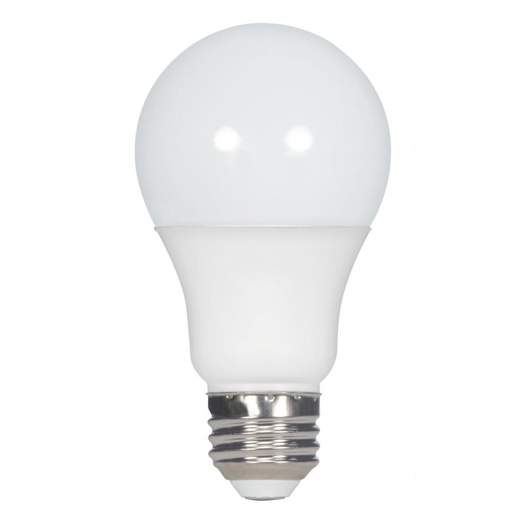 SATCO S8915 8.5A19/LED/30K /120-277