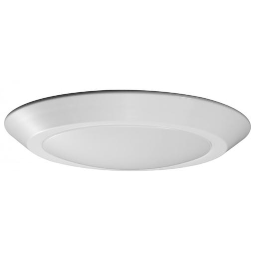 """10"""" LED DISK LIGHT WHITE 62-1165"""