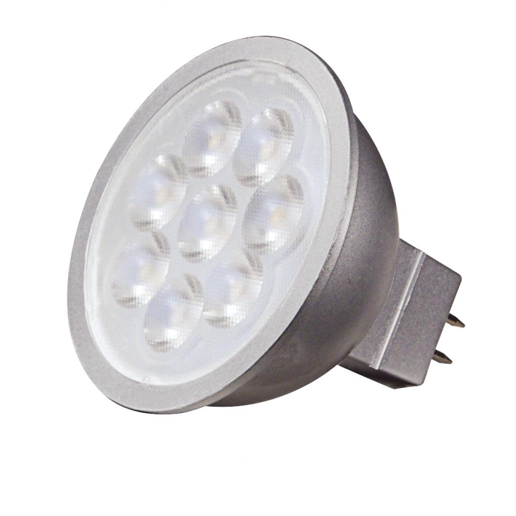 SATCO S9495 6.5MR16/LED/40'/27K/12V