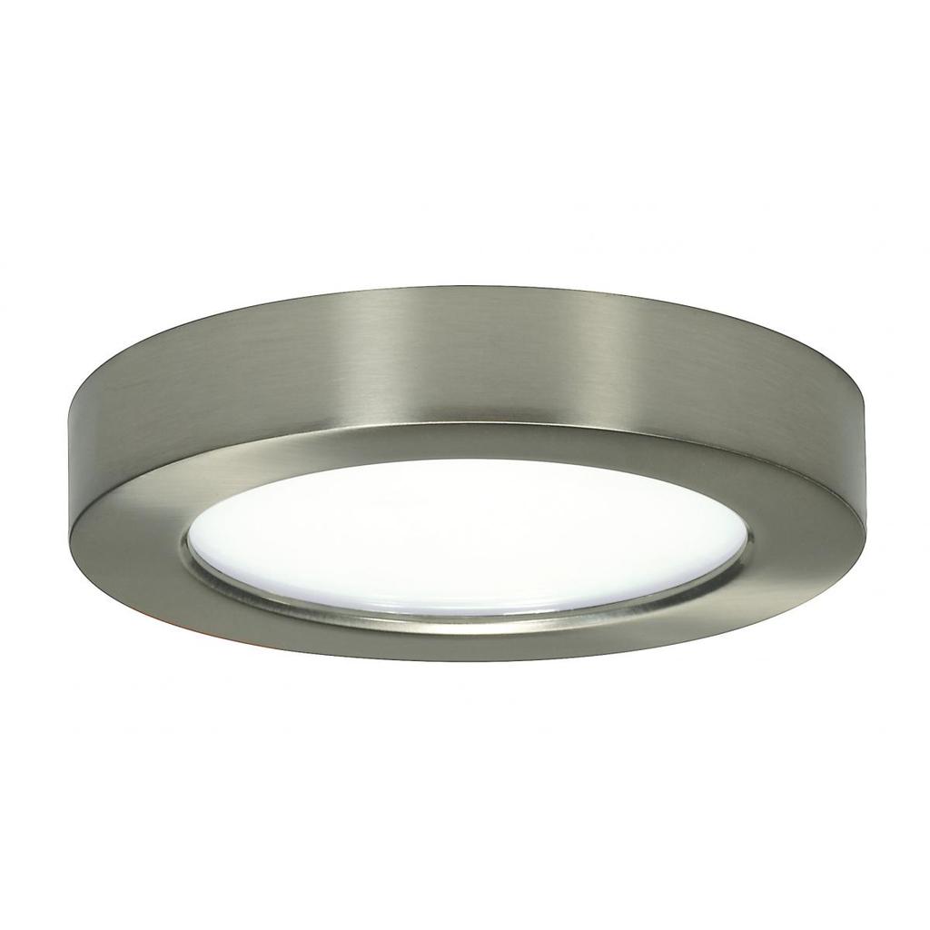 SATCO S21518 10.5W/LED/5.5''FLUSH/5