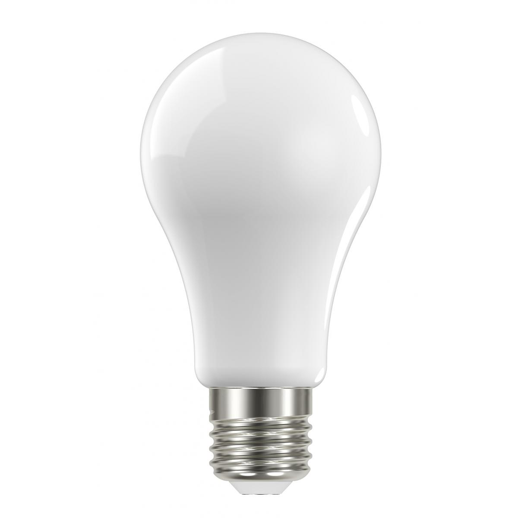 SAT S11506 13W A19 LED; FROSTED;MEDIUM BASE; 3000K; 120V **DISCONTINUED SEE EID # .1967716 **