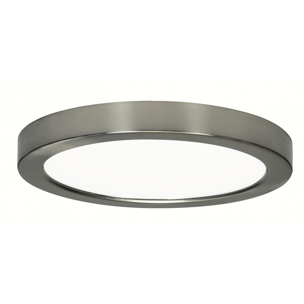 SATCO S21520 13.5W/LED/7''FLUSH/50K