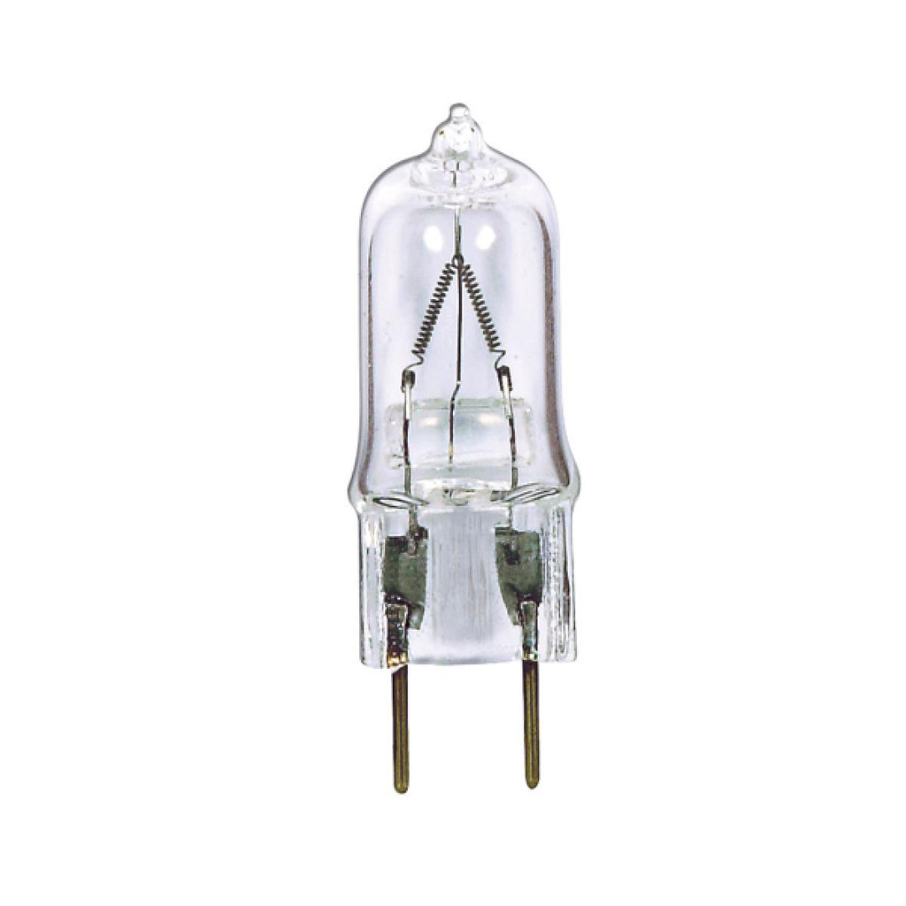 SATCO S3539 20 W 120 Volt 2900 K 180 Lumen Clear Bi-Pin G8 Base T4 Halogen Lamp