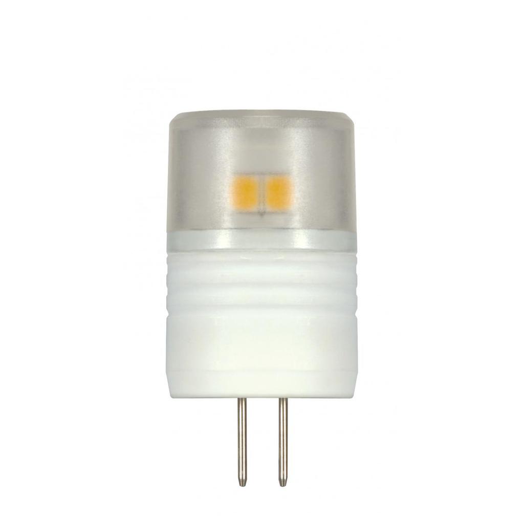 SATCO S9221 LED 2.3W JC/G4 5000K
