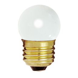 2 Ge Lighting 71//2S//Cw//Cd 120V Ge Lighting 7.5W  S11 Incandescent Light Bulbs