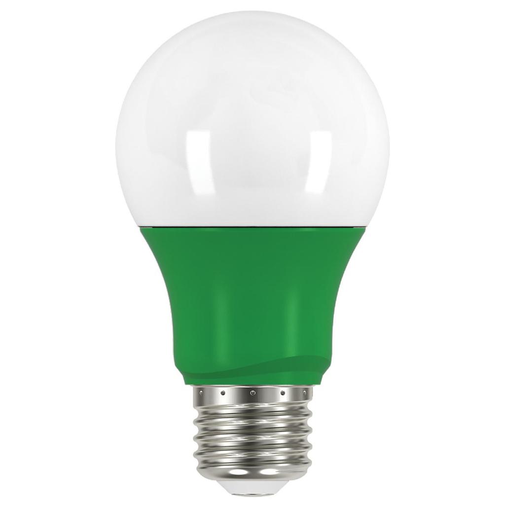 Satco S9643 2 W 120 Volt A119 Medium Base LED Lamp