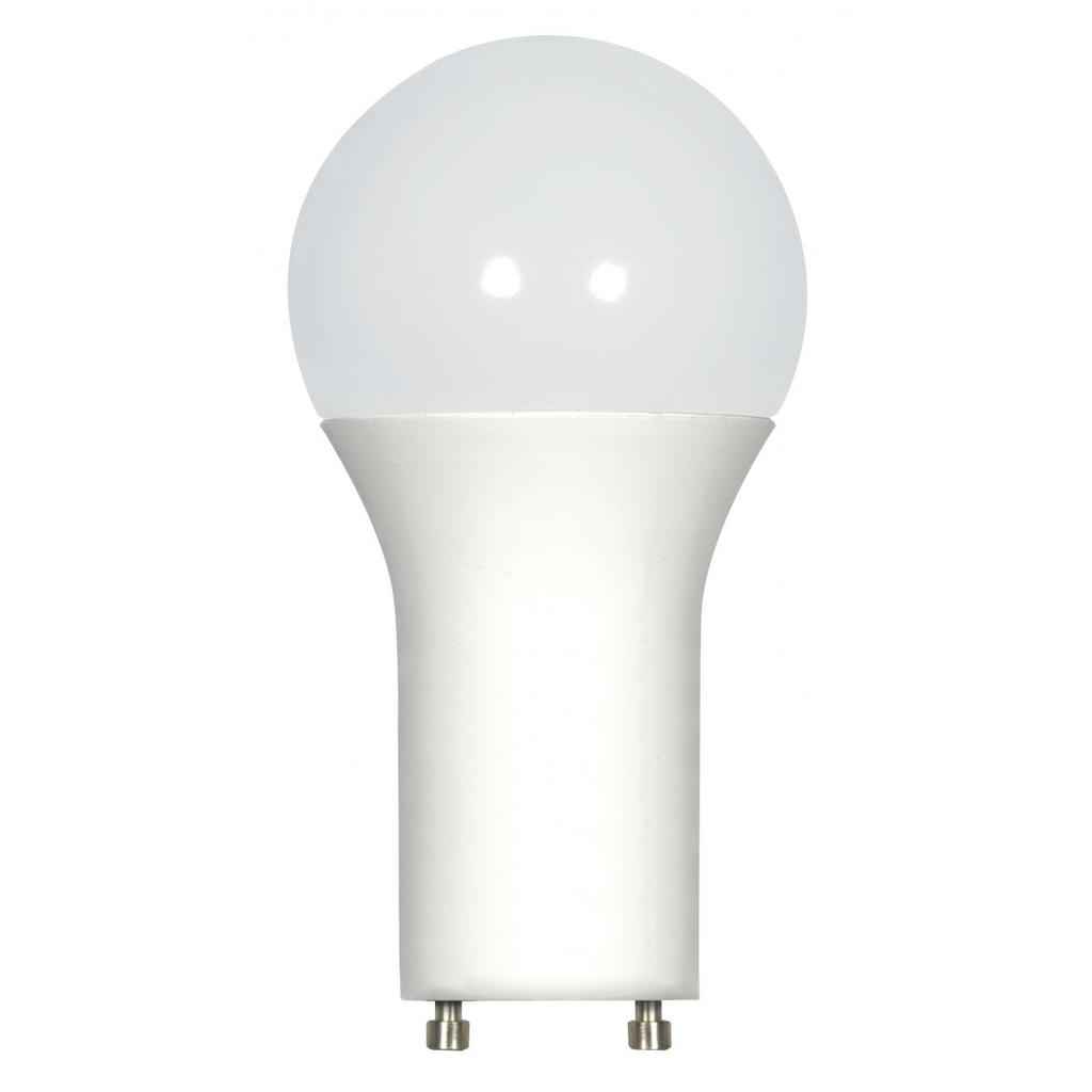 SATCO S298419.8A19/OMNI/220/LED/35K/GU24