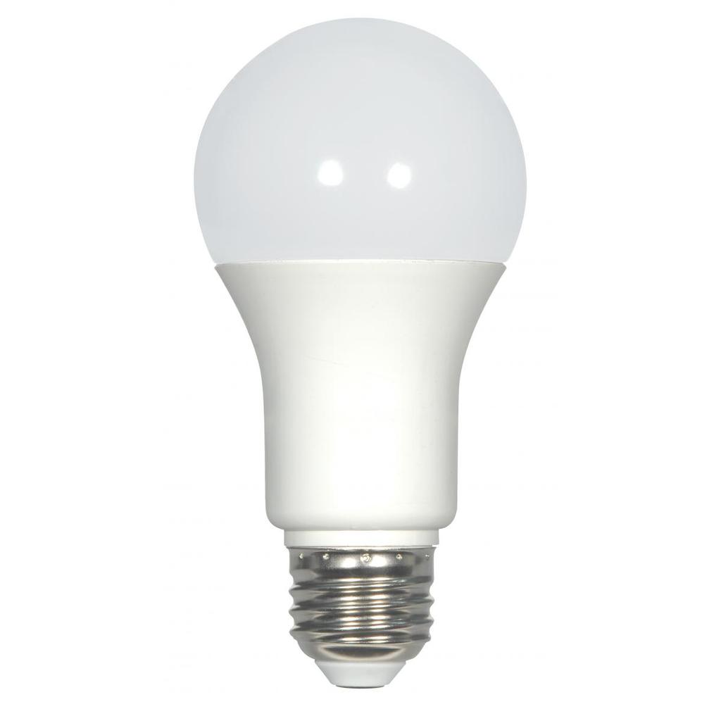 SATCO S29839 9.8A19/OMNI/220/LED/50