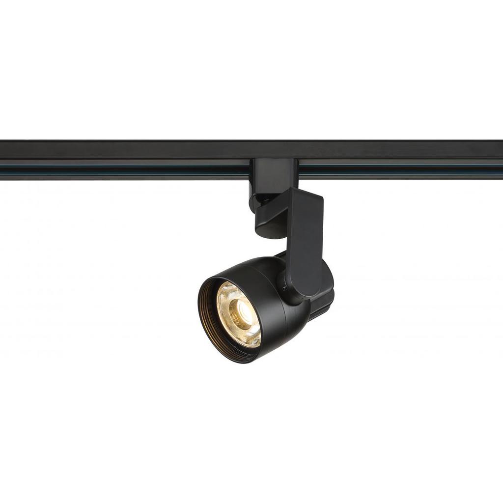 SATCO TH424 12W LED TRACK HEAD ANGL
