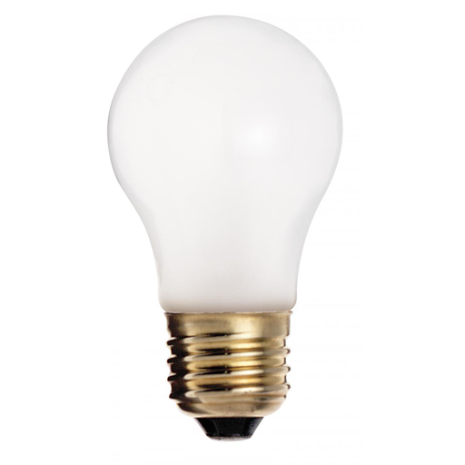 2pk Philips 222042 69W 130V A21 E26 Base Incandescent Traffic Signal Light Bulb