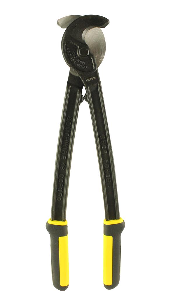 "MAXIS CCP350 16"" Utility CableCutter 350 CU w/ Comfort Grip"