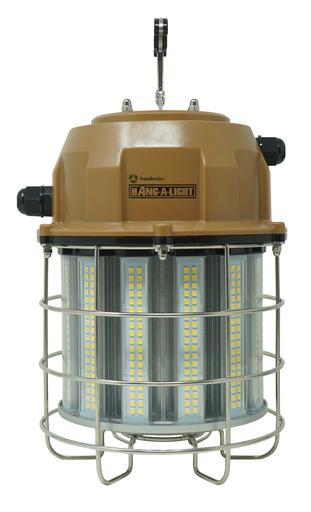 Mayer-Southwire 13000 Lumen LED Overhead-1
