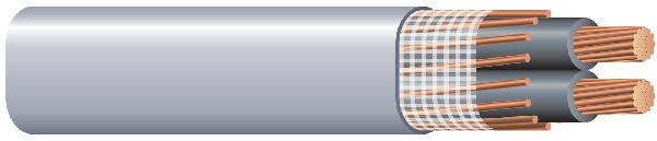 Mayer-MCAP12/2Sol RdWe AA 250C-1