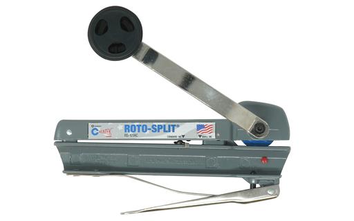 Mayer-Roto-split, Automatic RS-101AC-1