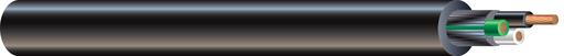 Mayer-FLEXCORD 14/3 SOOW 90C Bk 1000R-1