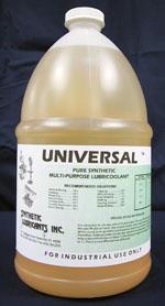 Universal, Pure Synthetic Lubricoolant, 55-Gallon Drum