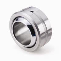 """Spherical Plain Bearing, Inch, Commercial Series, 0.625"""" Bore Dia., 1.1875"""" Outside Dia., 0.5"""" Outer Ring Width"""