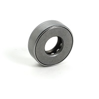"""Unground Thrust Bearing, 0.75"""" Bore Dia., 1.65625"""" Outside Dia., 0.545"""" Width, Full Complement"""