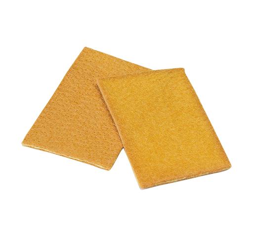 WELDING ACCESSORIES INSIDE CORNER CLEANING PAD - PKG/10