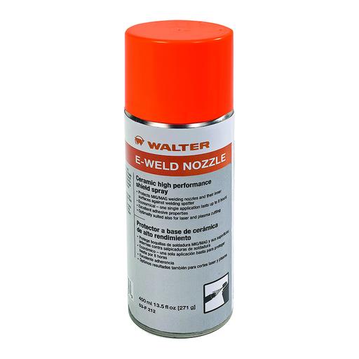 E-WELD NOZZLE AEROSOL 400ML PK 6
