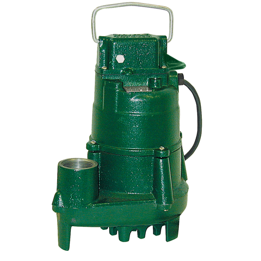 Sewage/Effluent Pumps