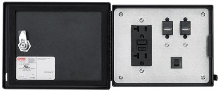 NVENT HOF HDP5USBUSB DUAL USB PROG