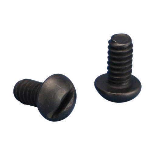 Mayer-Mounting Clip Screw for T-Grid Box Hanger, #10 Screw-1
