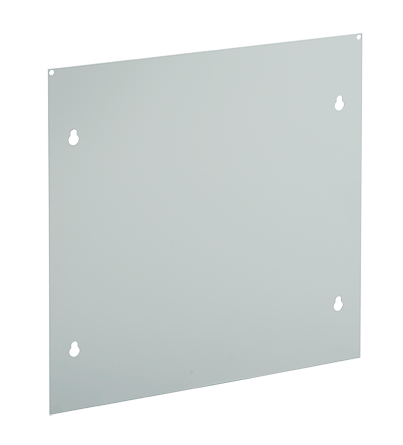 Hoffman AFE8X8 Painted Steel Pull Box Flush Cover