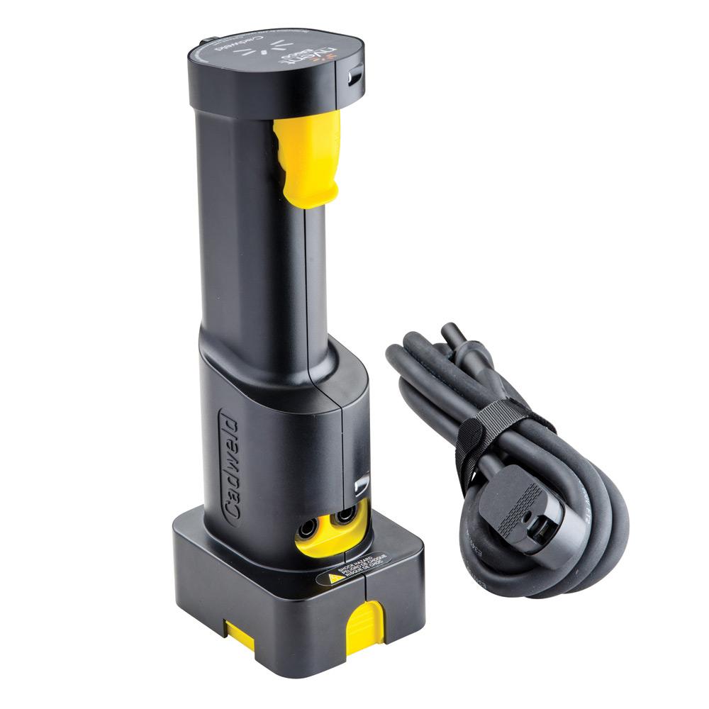 Erico PLUSCU2L6 Cadweld Plus Impulse Exothermic Welding Control Unit, w/ 6' Cable