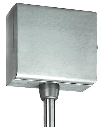 Hoffman CCC60S455521 CS600 Mounting OI Enclosure