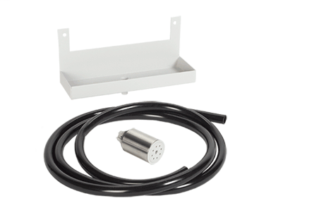 Hoffman TEC200WCMNM 7.44 x 2.5 x 0.75 Inch NEMA 3R/12/4/4X Thermoelectric Condensate Manager