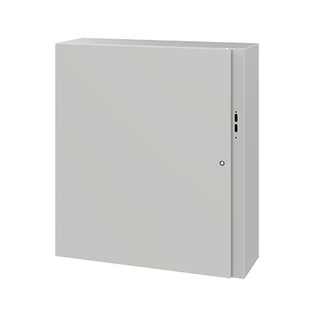 Hoffman CDSC423812LG 42 x 38 x 12 Inch Disconnect Enclosure