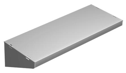 NVENT HOF DBSHELF8 D-Box Shelf fits