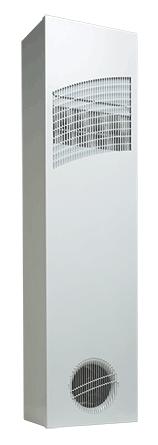 Hoffman XR608426012 230 Volt 50/60 Hz Heat Exchanger