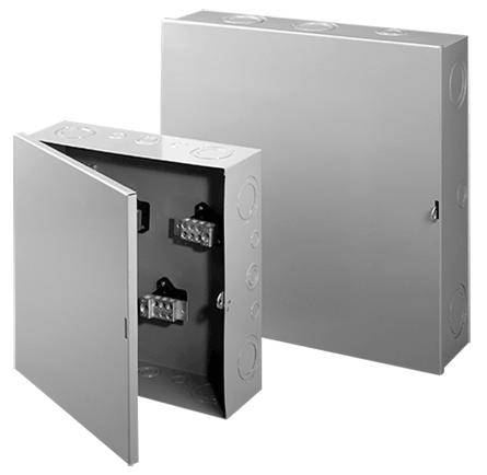 NVENT HOF ASB83R Splitter Box 3 wir
