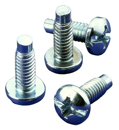 Screw Package, #10-32x.75, Steel, Qty 20