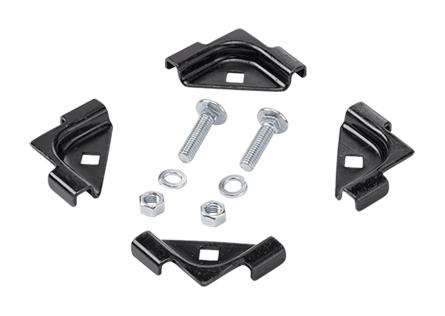 Junction Splice Kit (cULus Classified), Steel
