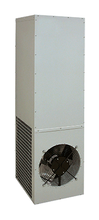 T-Series Large Capacity Outdoor SS with Corrosion Type 4X, T62 20000 BTU 230v