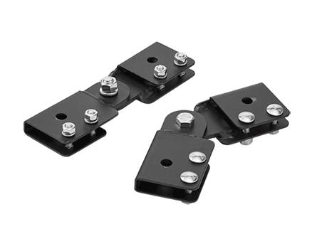 Adjustable Butt-Splice Kit (cULus Classified), Steel