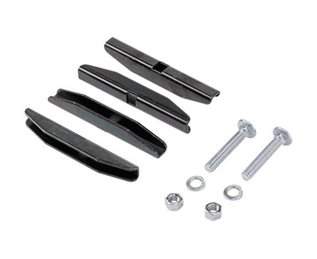 Butt-Splice Kit (cULus Classified), Steel