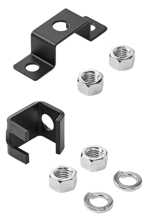 Ceiling Support Kit, Steel