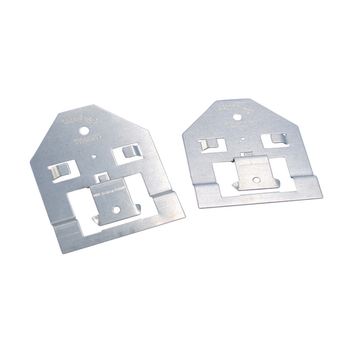 "Mayer-Extension Bracket for Heavy Duty T-Grid Box Hanger, 3 5/8""-1"