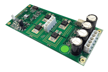Thermoelectric Temperature Controller, 24v