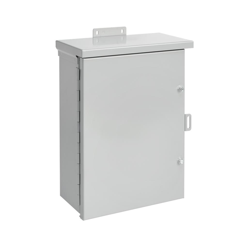 Mayer-Hinge-Cover Medium Type 3R, 20.00x16.00x6.00, Steel-1