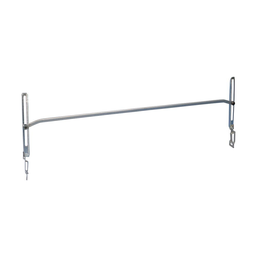 "Mayer-Adjustable T-Grid Box Hanger, 24"" T-Grid Span-1"